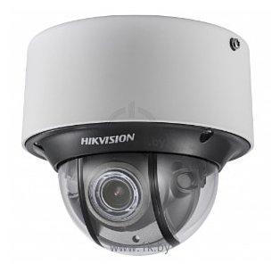 Фотографии Hikvision DS-2CD4D26FWD-IZS (2.8-12 мм)