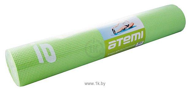 Фотографии Atemi AYM-01 (4 мм, зеленый)