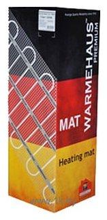 Фотографии Warmehaus MAT 200W 3 кв.м 600 Вт
