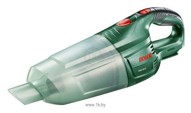 Фотографии Bosch PAS 18 LI Baretool
