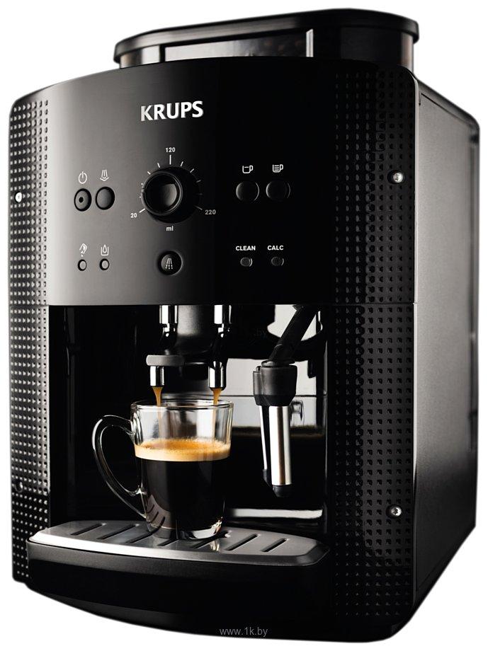 Фотографии Krups EA8108 Essential