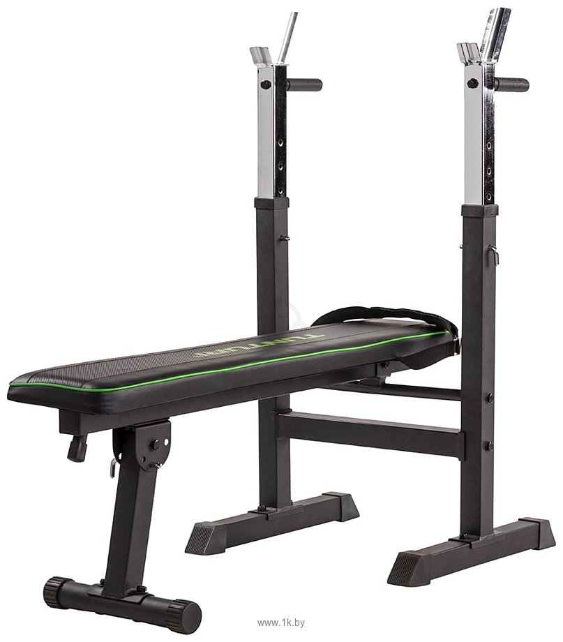 Фотографии Tunturi Weight bench WB20
