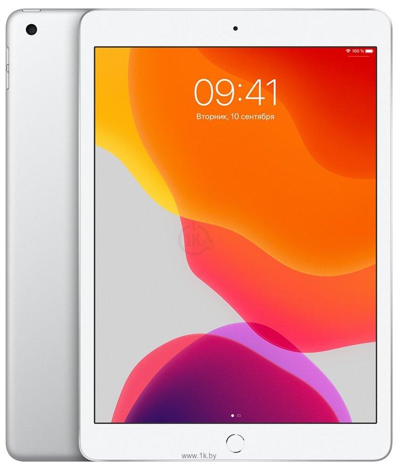 Фотографии Apple iPad 10.2 32GB Wi-Fi