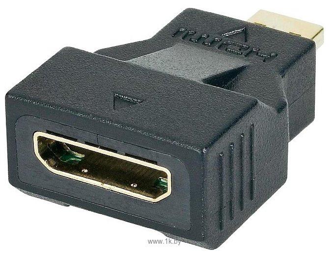 Фотографии mini-HDMI - micro-HDMI