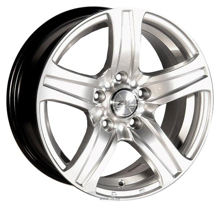 Фотографии Zorat Wheels ZW-337 6.5x15/5x114.3 D73.1 ET38 HS