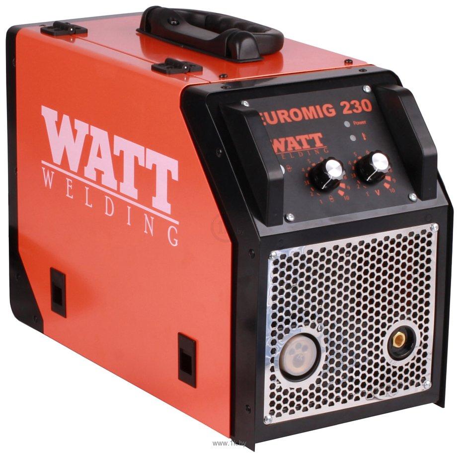 Фотографии Watt Euromig 230