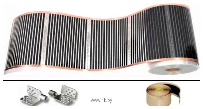 Фотографии Warmehaus ThermoFilm High Power 2200w-10.0