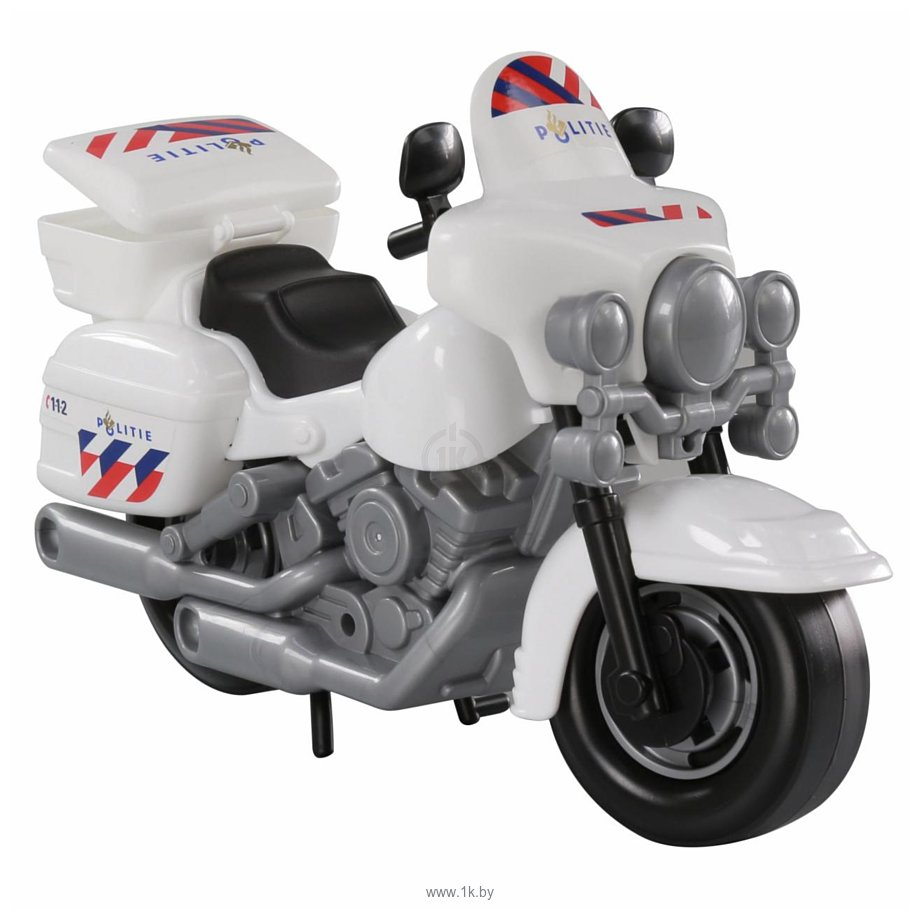 Фотографии Полесье Мотоцикл Скорая помощь 71323