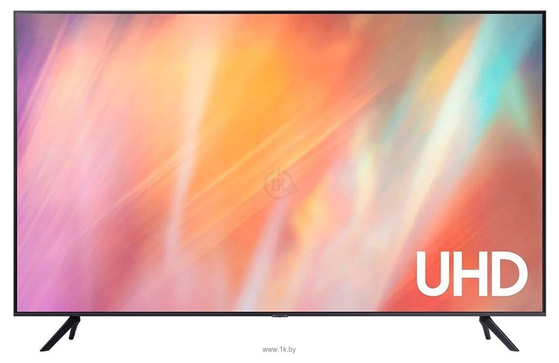 Фотографии Samsung UE50AU7170