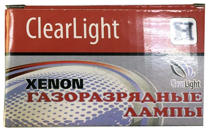 Фотографии Clear Light H7 5000K