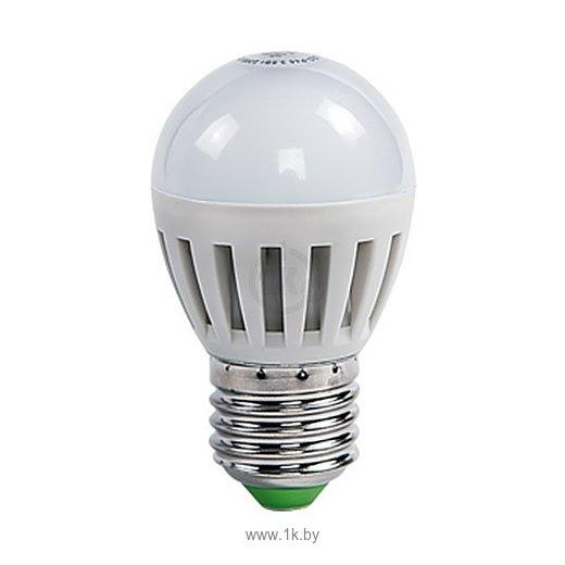 Фотографии ASD LED Шар Standard 5W 3000K E27