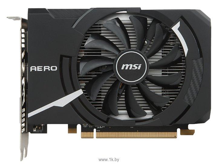 Фотографии MSI Radeon RX 550 1203Mhz PCI-E 3.0 2048Mb 7000Mhz 256 bit DVI HDMI HDCP Aero ITX OC
