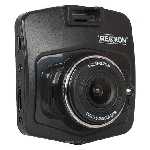 Фотографии RECXON G4