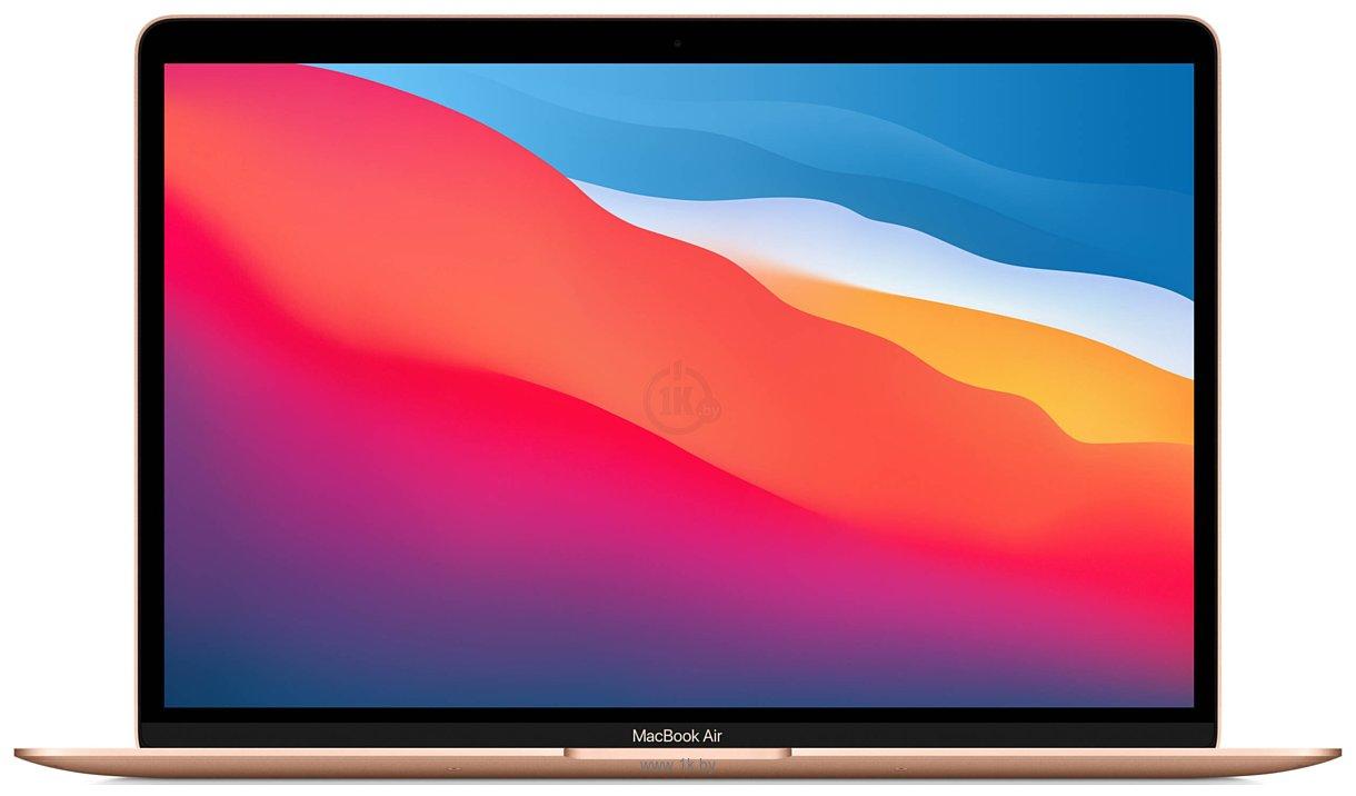 "Фотографии Apple Macbook Air 13"" M1 2020 (MGND3)"