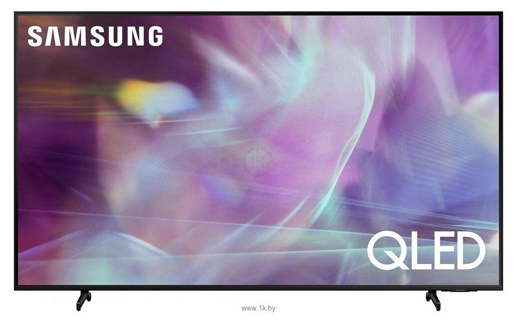 Фотографии Samsung QE55Q67AAU