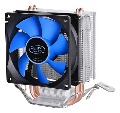 Фотографии Deepcool ICE EDGE MINI FS V2.0