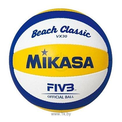 Фотографии Mikasa Beach Classic VX 30