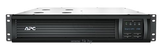 Фотографии APC Smart-UPS 1500 ВА (SMT1500RMI2UNC)