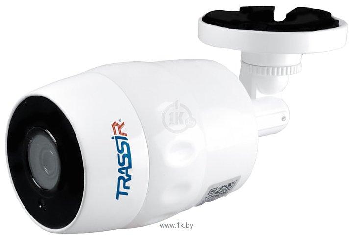 Фотографии TRASSIR TR-D2121IR3W (3.6 мм)