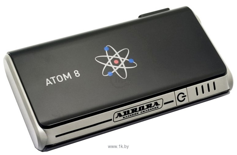 Фотографии Aurora Atom 8