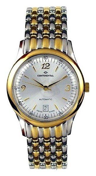 Наручные часы Continental купить в Киеве: цена, отзывы