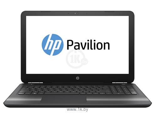 Фотографии HP Pavilion 15-au134ur (1DM66EA)
