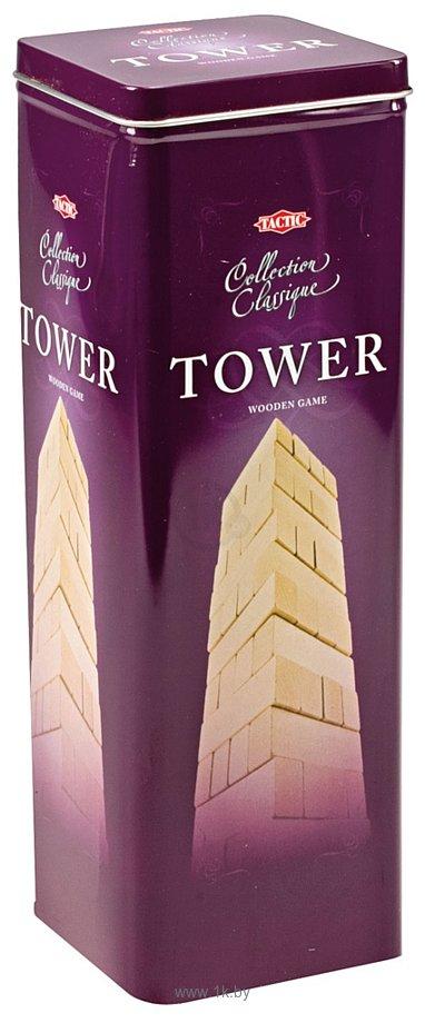 Фотографии Tactic Tower (Башня)