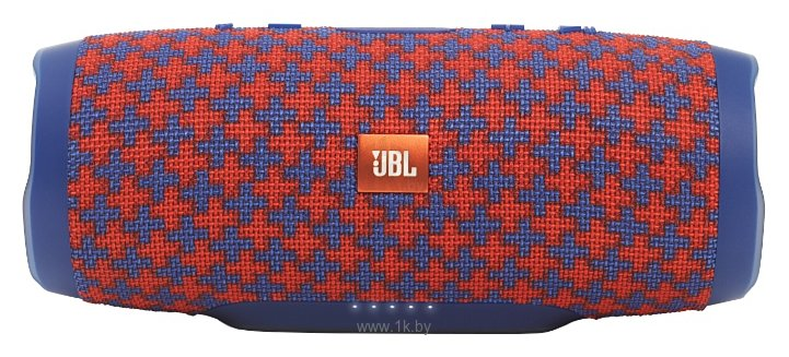 Фотографии JBL Charge 3 Special Edition