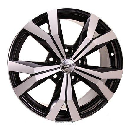 Фотографии Neo Wheels 715 7.5x17/5x130 D71.6 ET50 BD