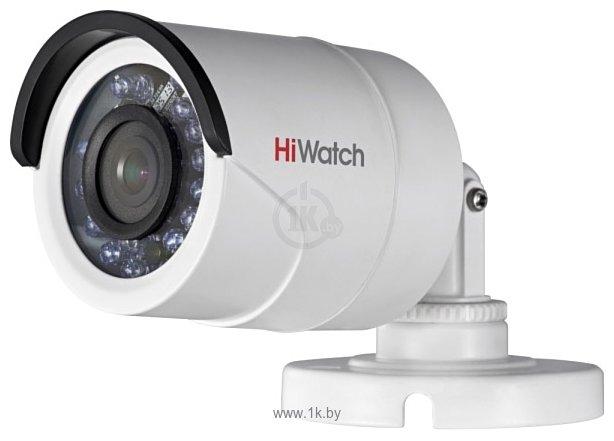 Фотографии HiWatch DS-T200