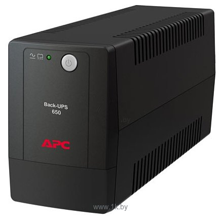 Фотографии APC Back-650 (BX650LI-GR)