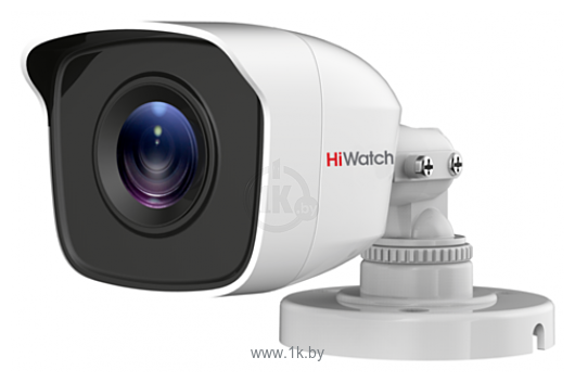 Фотографии HiWatch DS-T200S (2.8 мм)