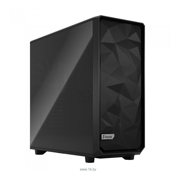 Фотографии Fractal Design Meshify 2 XL Dark Tempered Glass Black FD-C-MES2X-01