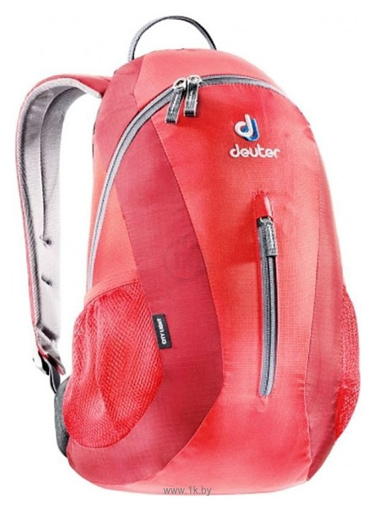 Фотографии Deuter City Light 16 red