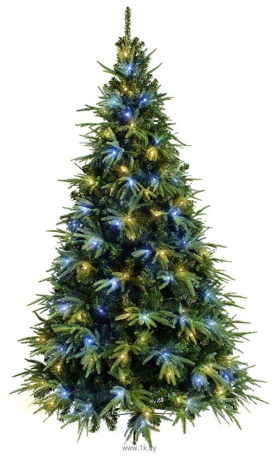 Фотографии Green Trees Фьерро премиум световая 2.1 м