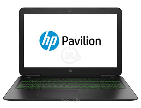 Фотографии HP Pavilion 15-bc402ur (5GV06EA)