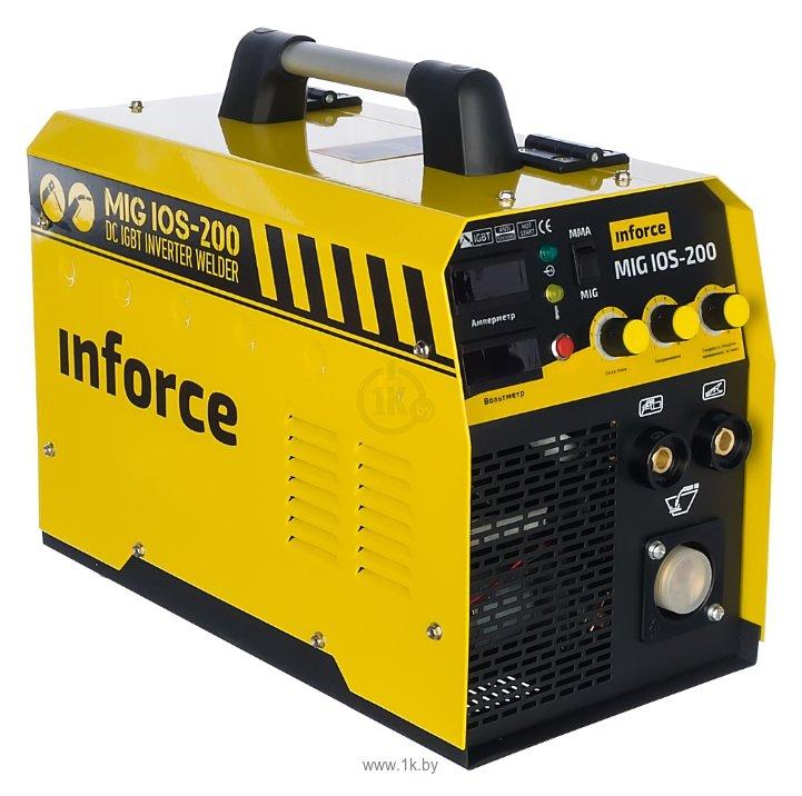 Фотографии Inforce MIG IOS-200