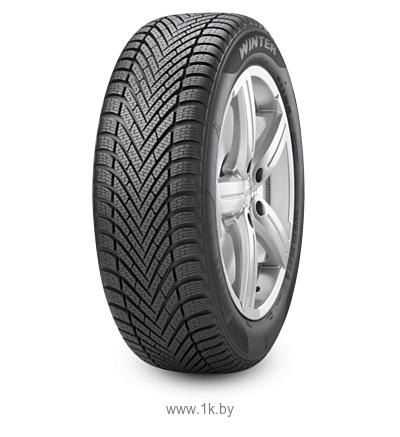Фотографии Pirelli Winter Cinturato 205/55 R16 94H