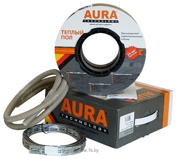 Фотографии Aura KTA 7-100