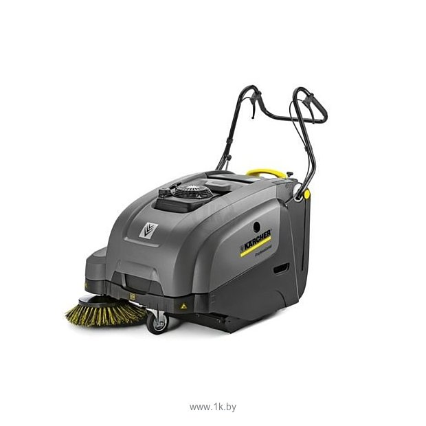 Фотографии Karcher KM 75/40 WP