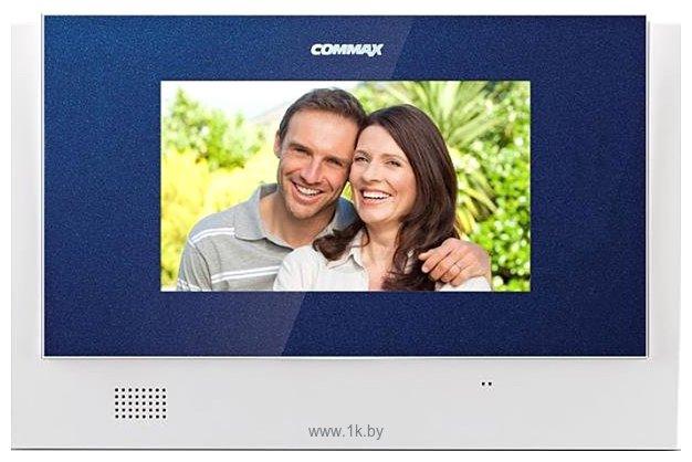 Фотографии Commax CDV-72UM (синий)