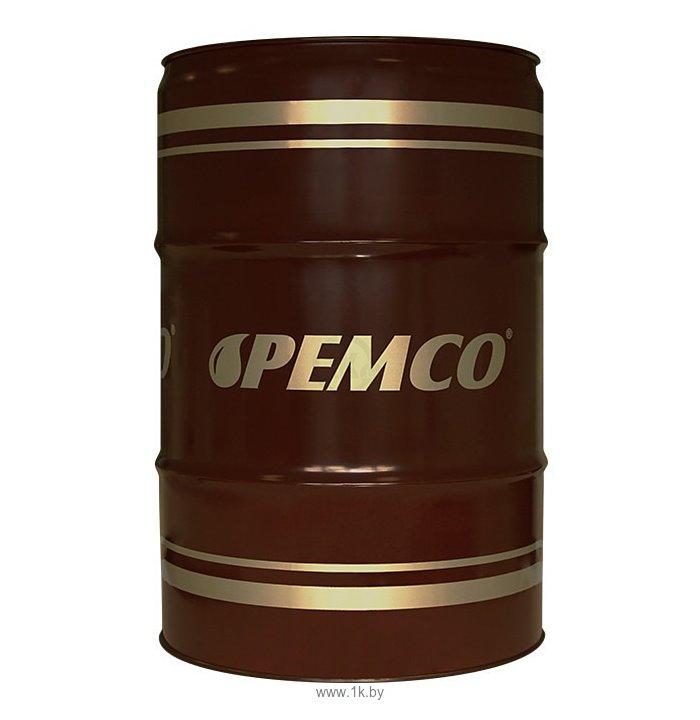 Фотографии Pemco iMATIC 420 ATF IID 60л