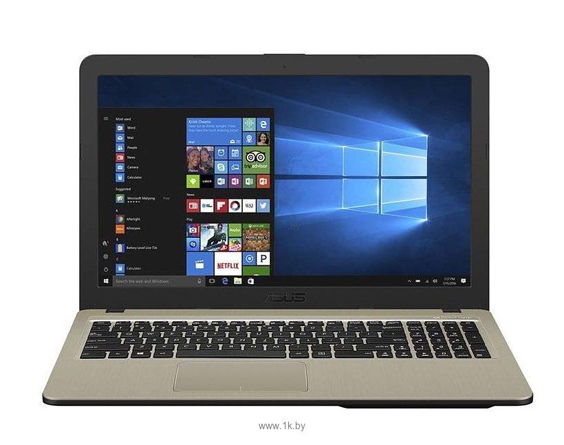 Фотографии ASUS VivoBook 15 X540NA-GQ017