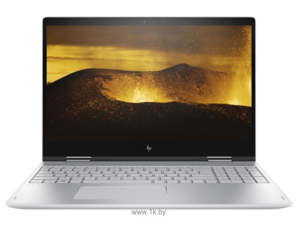 Фотографии HP ENVY x360 15-bp106ur (2PQ29EA)
