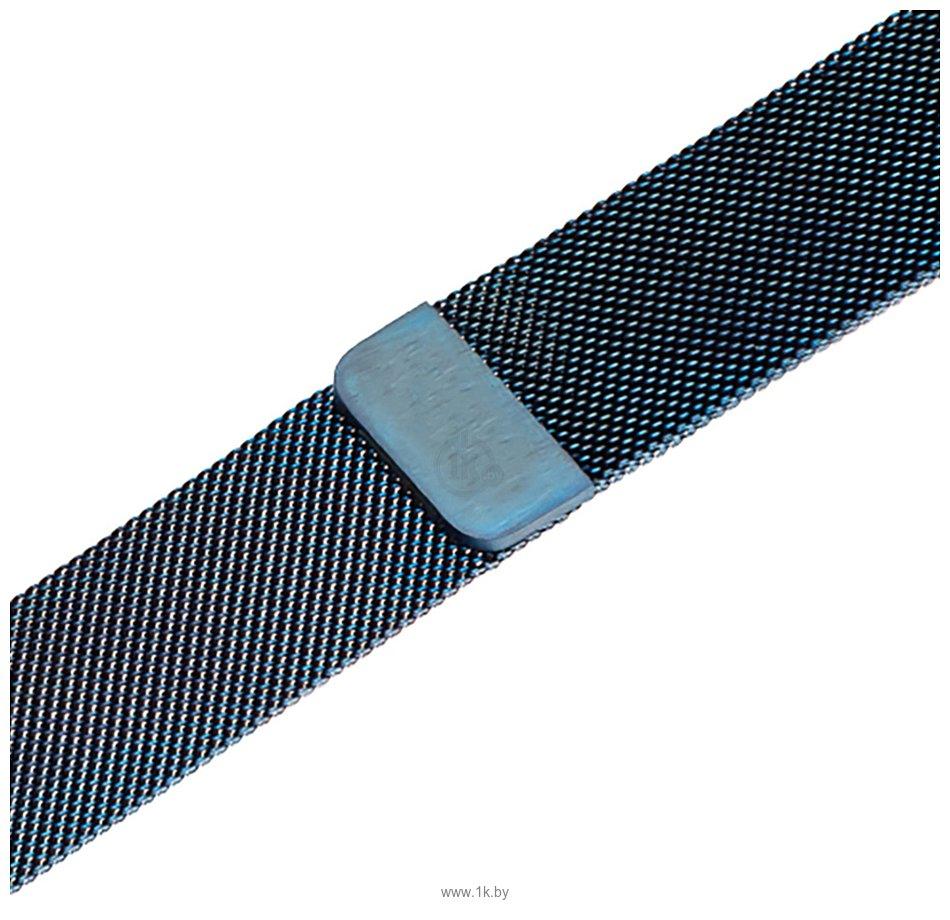 Фотографии Evolution AW40-ML01 для Apple Watch 38/40 мм (blue)