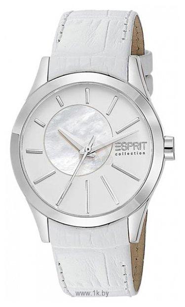 Белые женские наручные часы - играй на контрастах Женские швейцарские часы Rodania RD-2490020 Мужские fashion часы