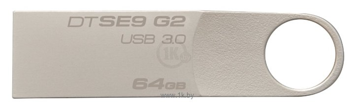 Фотографии Kingston DataTraveler SE9 G2 3.0 64GB