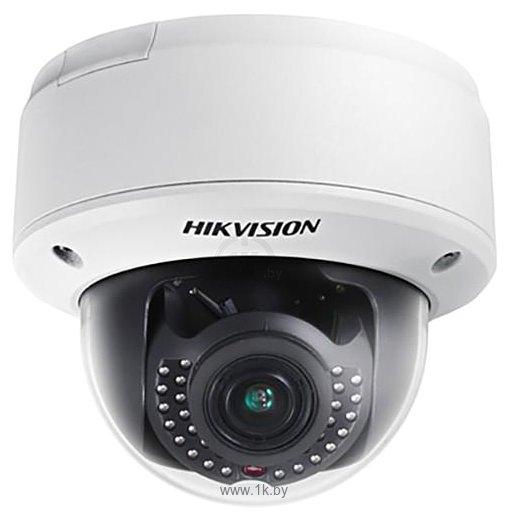 Фотографии Hikvision DS-2CD4165F-IZ
