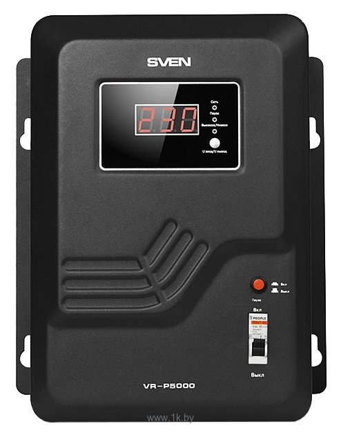 Фотографии SVEN VR-P5000