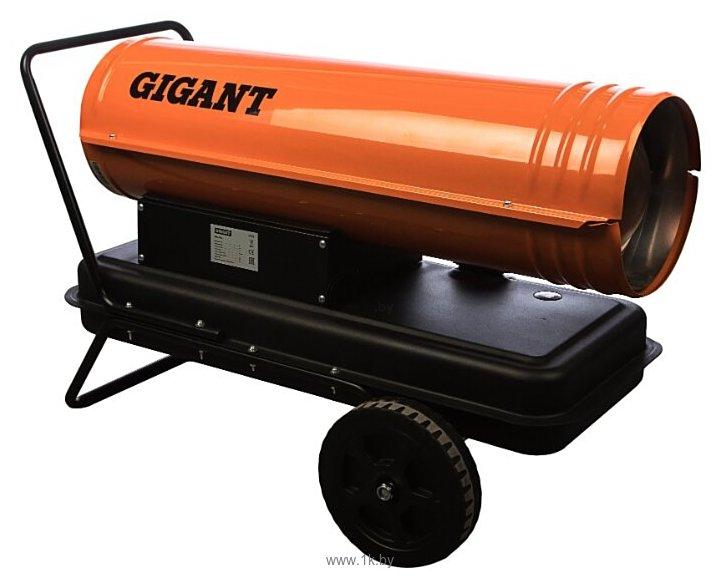 Фотографии GIGANT DHG 30 D